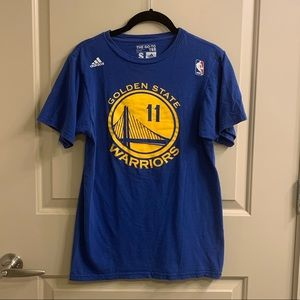 Golden State Warriors Klay Thompson T-Shirt